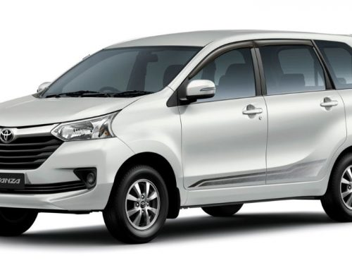 Rental Avanza Jogja Matic