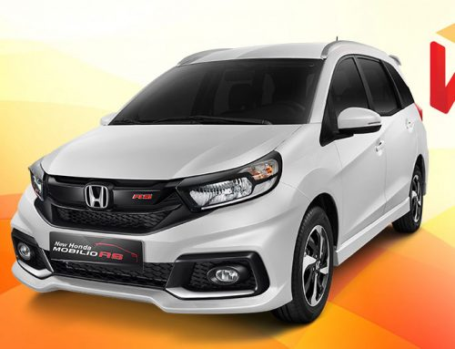 Rental Mobilio Jogja Matic dan Manual