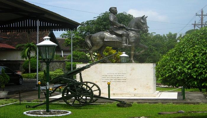 Museum Sasmita Panglima Jenderal Sudirman
