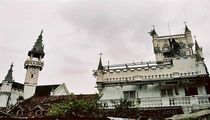 Gereja Sayidan