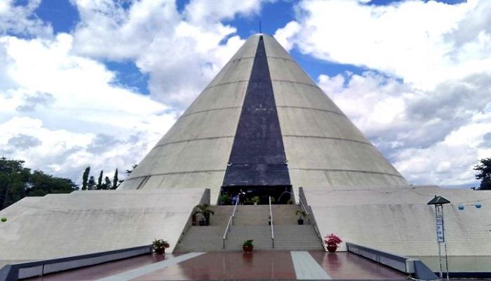 Monumen Jogja Kembali Wisata Sejarah Yang Unik Raskita Trans