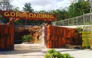 Goa Tanding