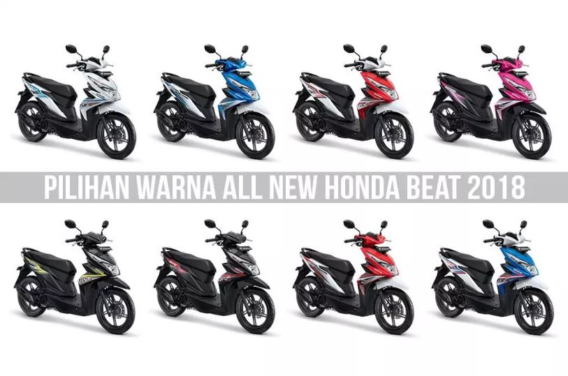 rental honda beat jogja
