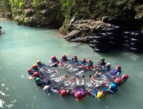 Goa Kalisuci Gunung Kidul, Destinasi Rafting yang Unik