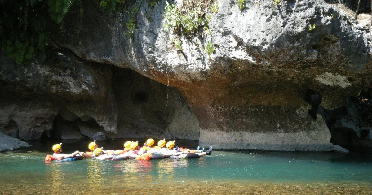 Goa Kalisuci Gunung Kidul