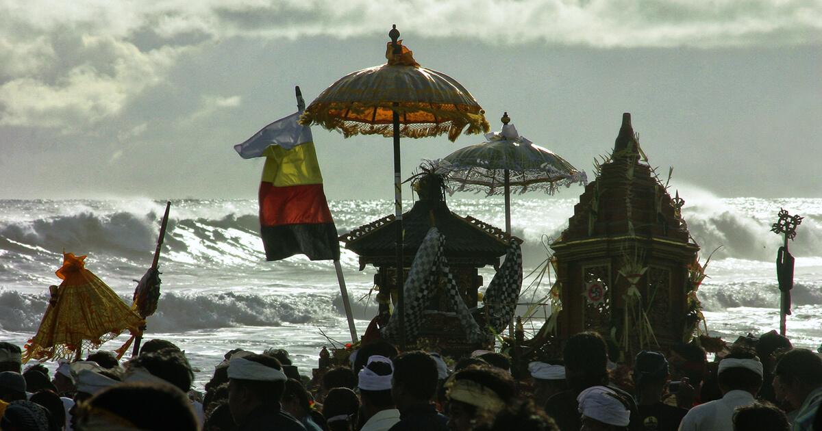 Pantai Parangkusumo Jogja