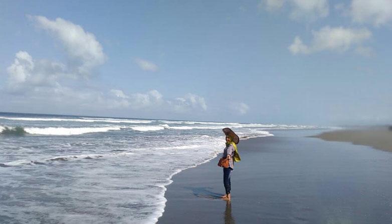 Pantai Parangtritis Harga Tiket Masuk 2020 Sejarah Alamat Lokasi