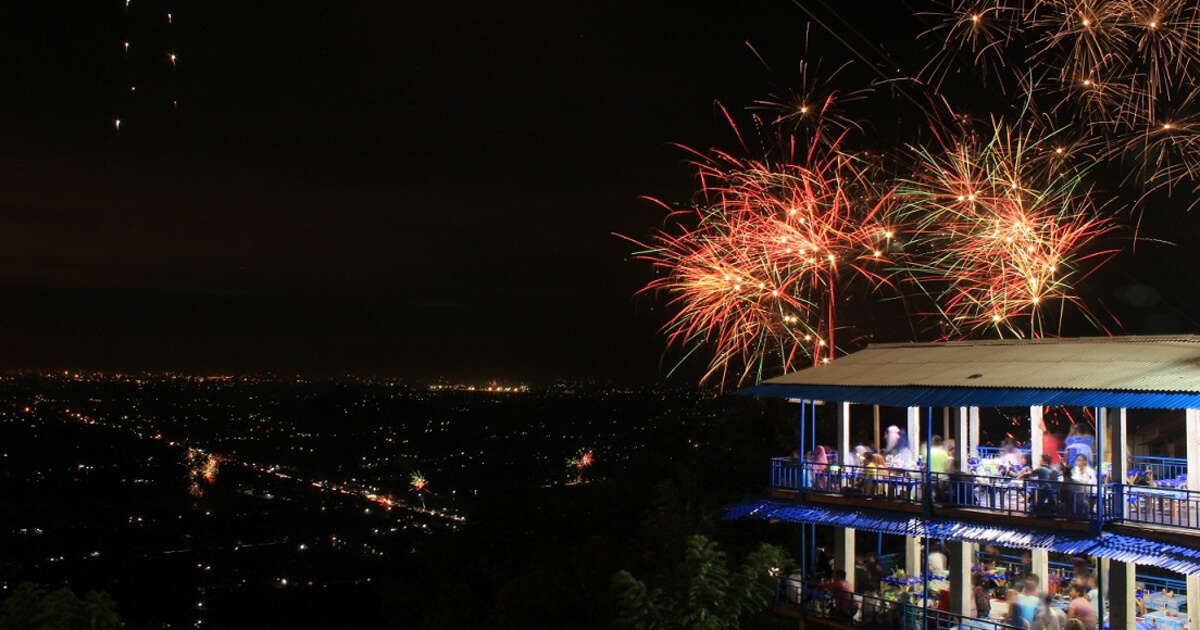 Wisata Bukit Bintang Jogja