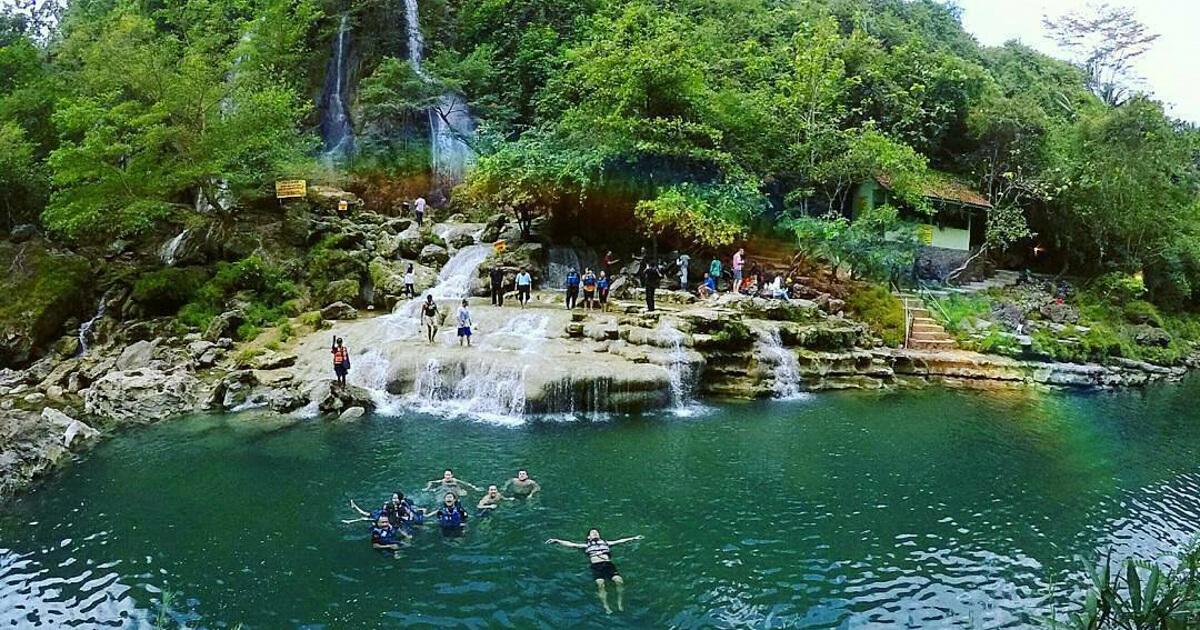 Air Terjun Srigethuk